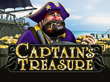 Captain's-Treasure